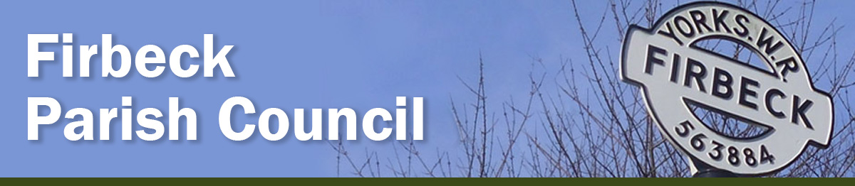 Header Image for Firbeck Parish Council